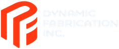 Dynamic Fabrication Inc. Logo