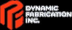 Dynamic Fabrication Inc. Logo